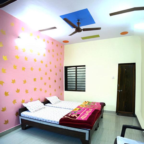 01 Full Room No 1