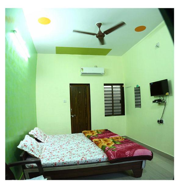 01 Full Room No 2